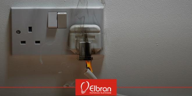 Fuja das gambiarras elétricas e evite dores de cabeça.